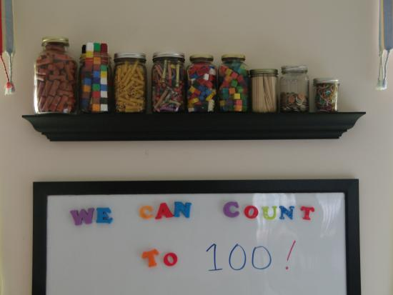 Our 100's Jars Collection