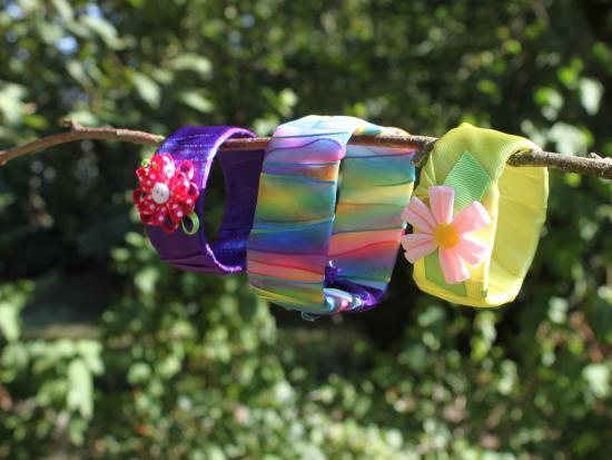 Water Bottle Bracelet