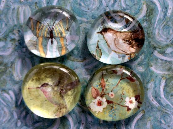 Spring Stones