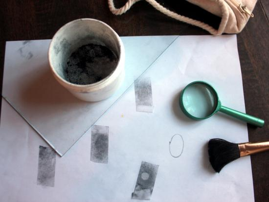 Fingerprint Kit