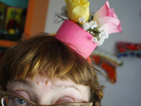 Box Top Hats!