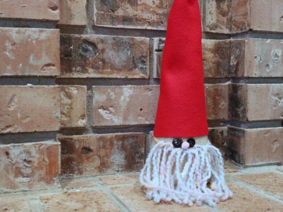 Holiday Gnome