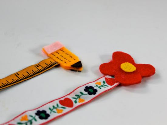 Children's Bookmarks
