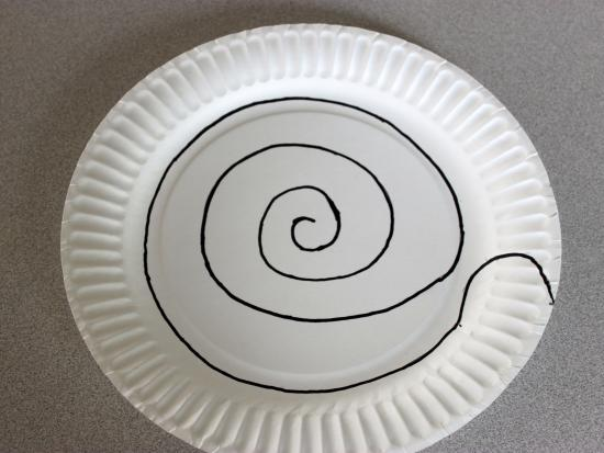 Amusing Snail Paper Plate Craft Ideas - Best Image Engine - tagranks.com