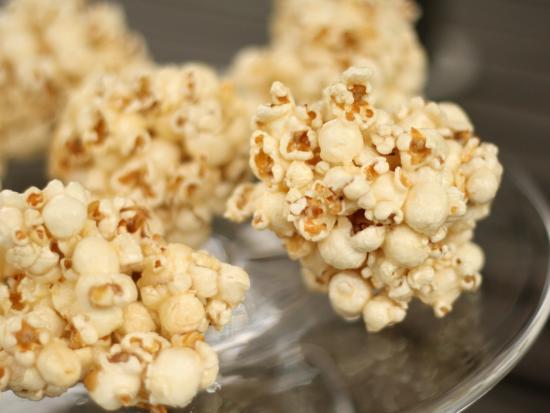 classic popcorn maker instructions