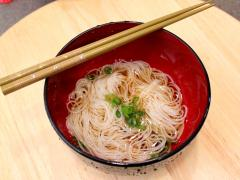 Somen Japanese Noodles