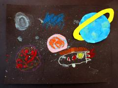Galactic Art