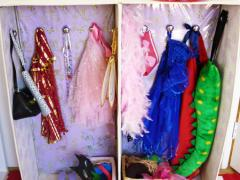 Do-It-Yourself Dress-Up Wardrobe