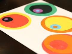 Kadinsky's Circles