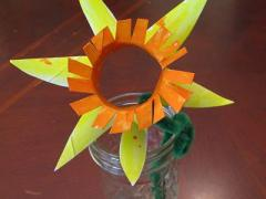 Daffodil Craft