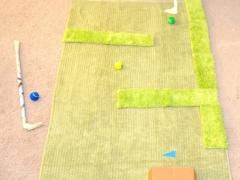 Carpet Golf