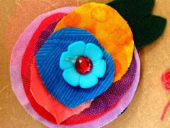 Mother's Day Brooches