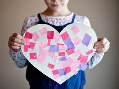 Heart Mosaics