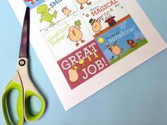 DIY Ideas |  Free Kids Crafts & Activities for Children