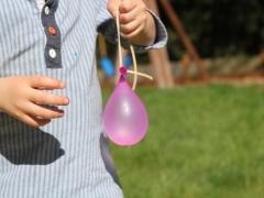 Water Balloon Yo-yo
