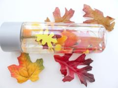 Fall Sensory Jar
