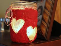 Heart Luminaries