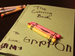 Create a Coloring Book