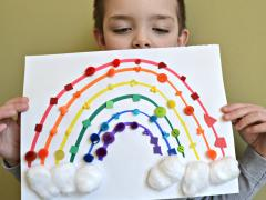 Sensory Rainbows