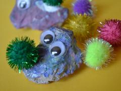 Pet Rocks