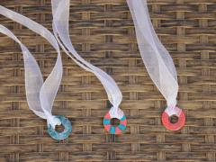 Washer Necklaces and Bracelets