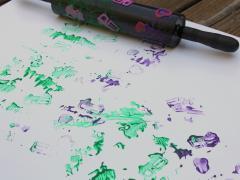 Rolling Pin Stamp