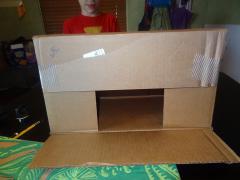Build a Bear Cave