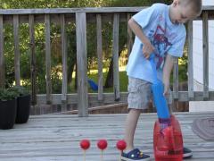 Water Blast Game