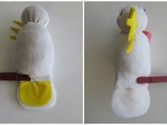 Sock-a-too