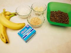 Banana Truffles