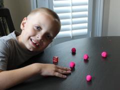 Play-Doh Smash Game