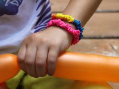 Balloon Bracelet