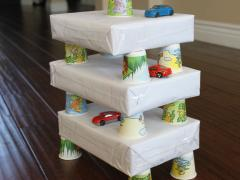 Make Your Own Building Blocks + 10 Ways to Use Them