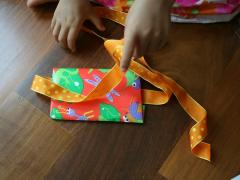 Gift Wrapping Kit
