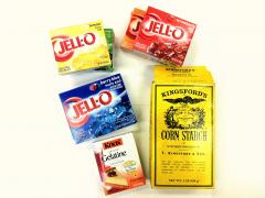 Jell-O Building Blocks
