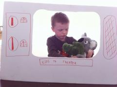 TV Puppet Theater