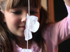 Sticky Ice
