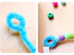 Pasta & Beads Bracelets