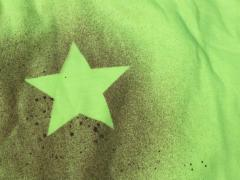 DIY Airbrush T-shirt