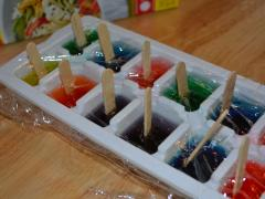 Ice Pop Painting