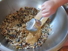The Best Kid-Friendly Homemade Granola Bars