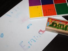 Name Stamp
